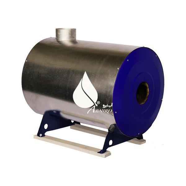 کوره آب گرم کارواش صنعتی