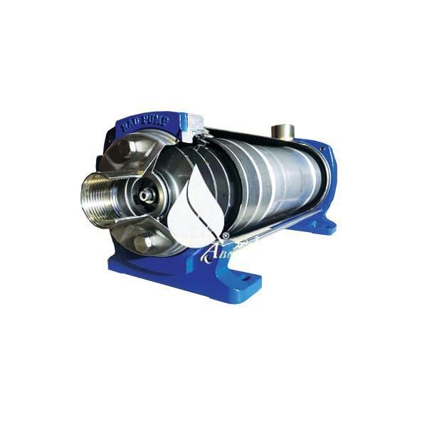 راد پمپ تولیدکننده انواع پمپ های کف کش، شناور و سانتریفیوژ خانگی