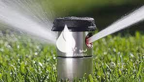مزایای استفاده از آبپاش مخفی شونده در آبیاری